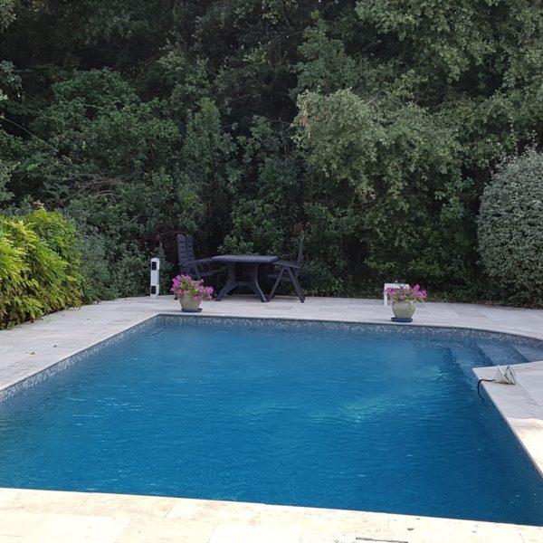 Vakantiehuis Valbonne Zuid Frankrijk met prive zwembad 6 persoons