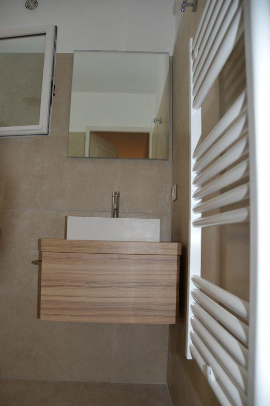 Badkamers Villa Valbonne Cote D Azur bij Cannes