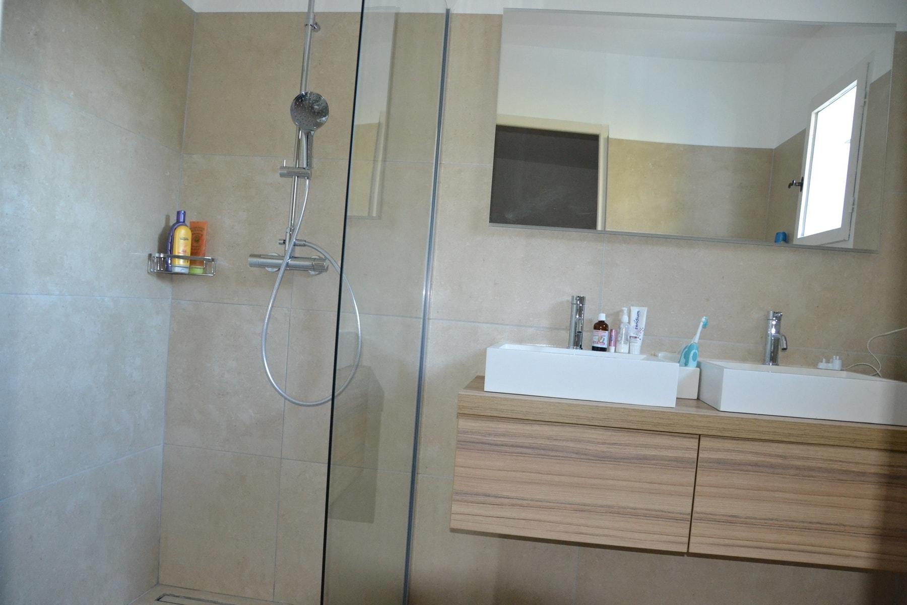 Bathrooms Villa Valbonne Cote D Azur near Cannes