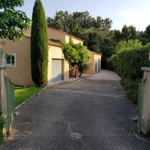 Villa Valbonne Cote d'Azur - Holiday home South of France