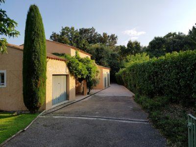 Villa Valbonne Cote D Azur - Vakantiehuis Zuid Frankrijk