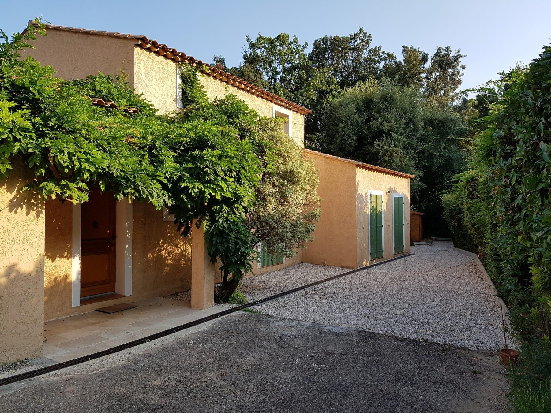 Villa Valbonne Cote d'Azur - Holiday home South of France