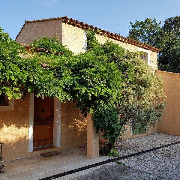 Villa Valbonne Cote d'Azur - Vakantiehuis Zuid Frankrijk