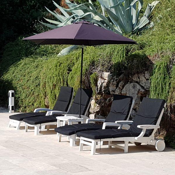 Vakantiehuis huren met zwembad Cote d'Azur Villa Valbonne