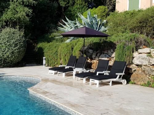 Vacation rental Valbonne - Villa with pool sleeps 6