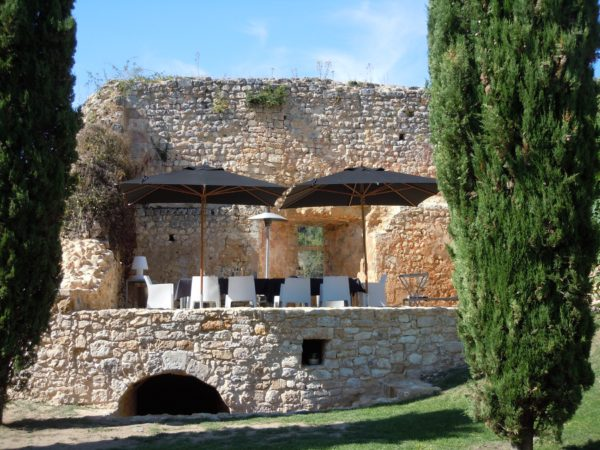 Te koop Kasteel in Dordogne Frankrijk - Chateau de Clerans
