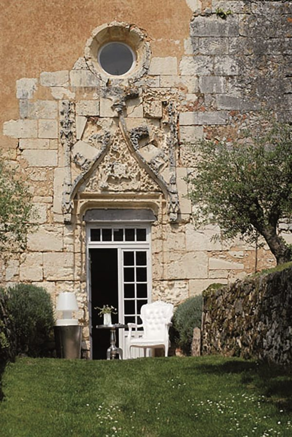 Castle in the Dordogne for sale - Chateau de Clerans - renovated