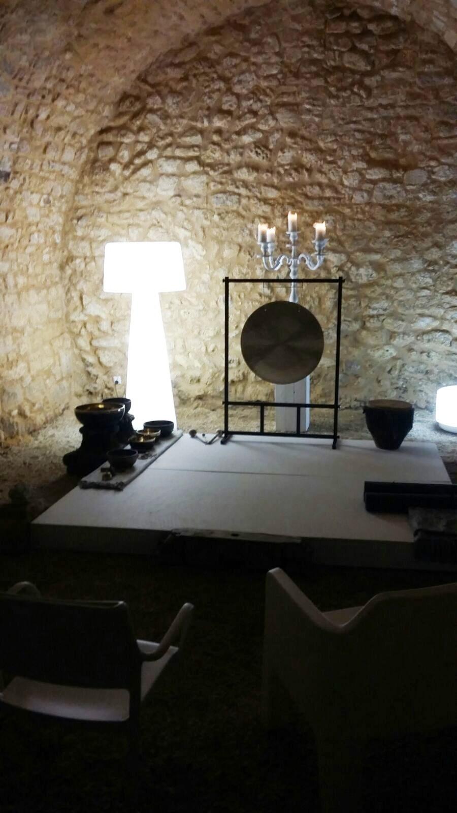 Chateau for sale Dordogne - Castle de Clerans Bergerac