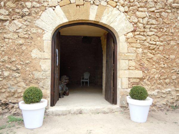Dordogne castle for sale - Chateau de Clerans
