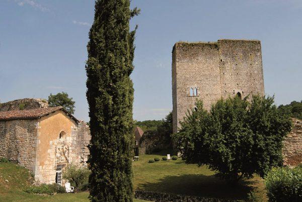 Frans ksteel te koop in Dordogne (Bergerac)
