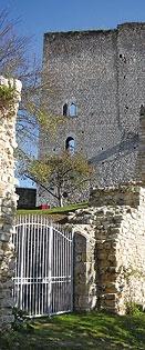 Chateau de Clerans Dordogne for sale