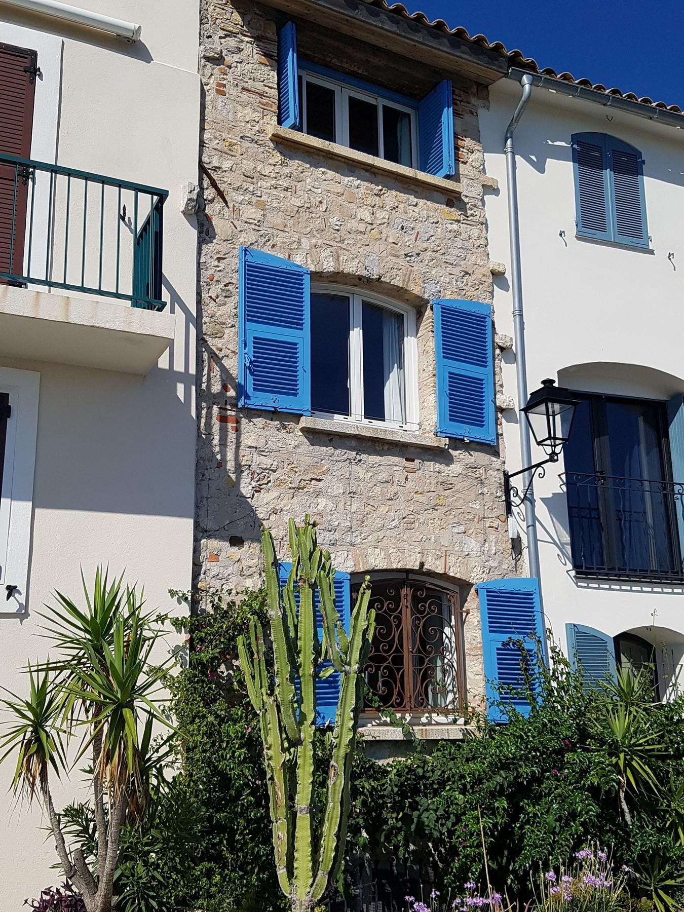 Antibes Côte d'Azur
