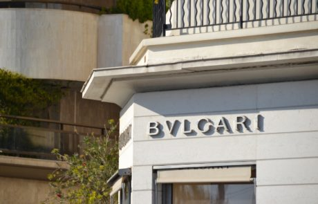 Bulgari Cannes
