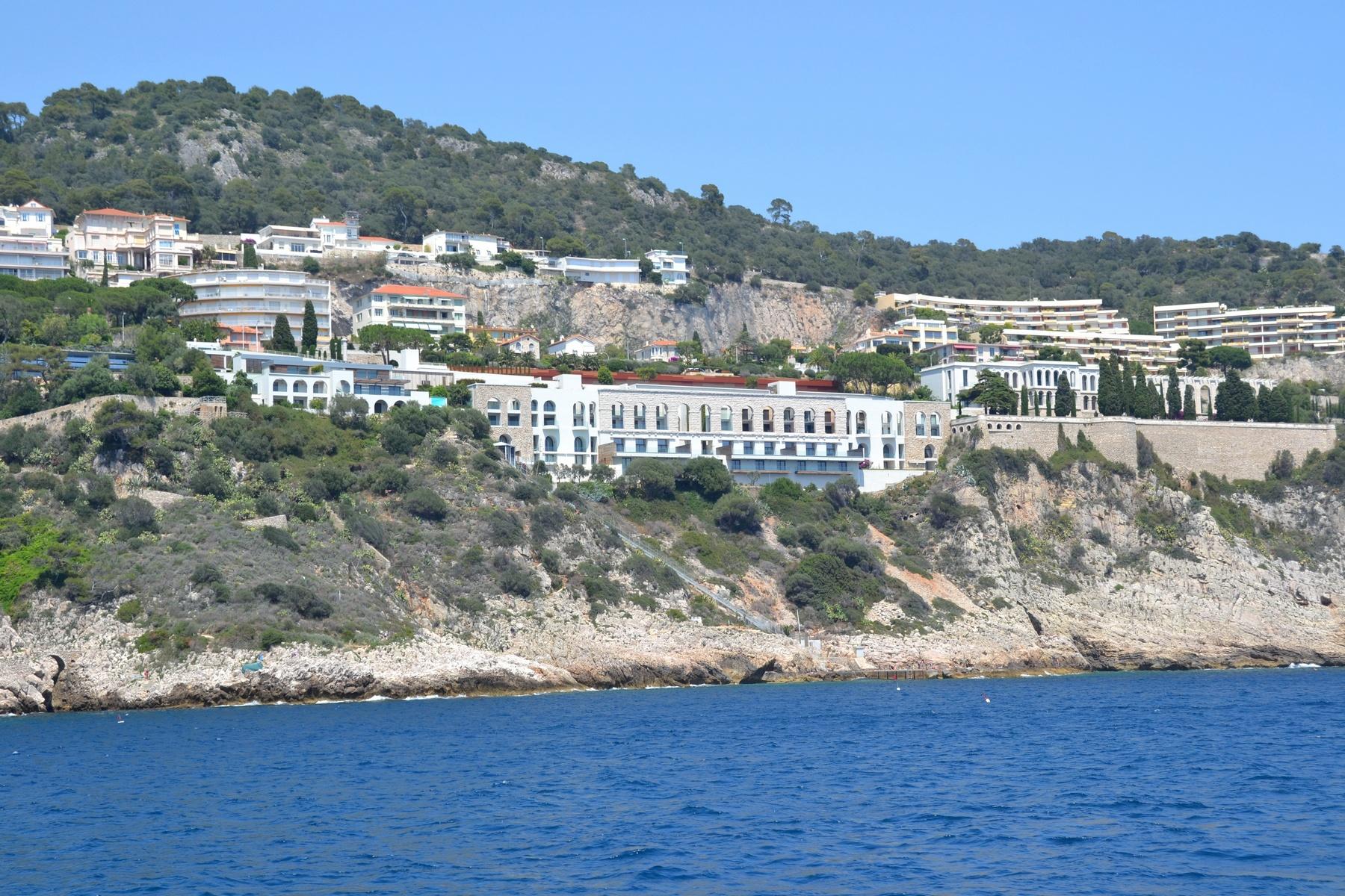 Cannes Cote d'Azur Zuid Frankrijk