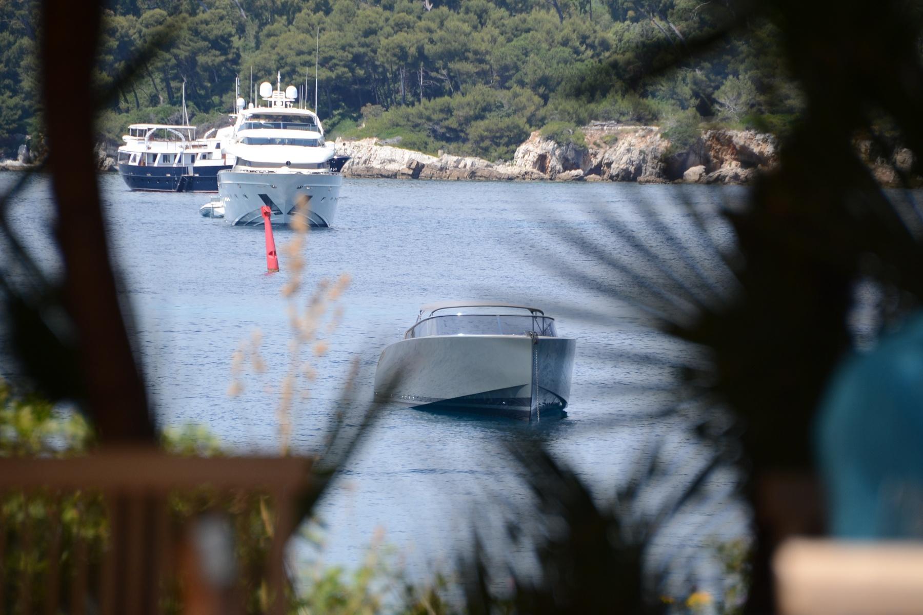 Sailing Cannes Alpes Maritimes Provence Cote d'Azur