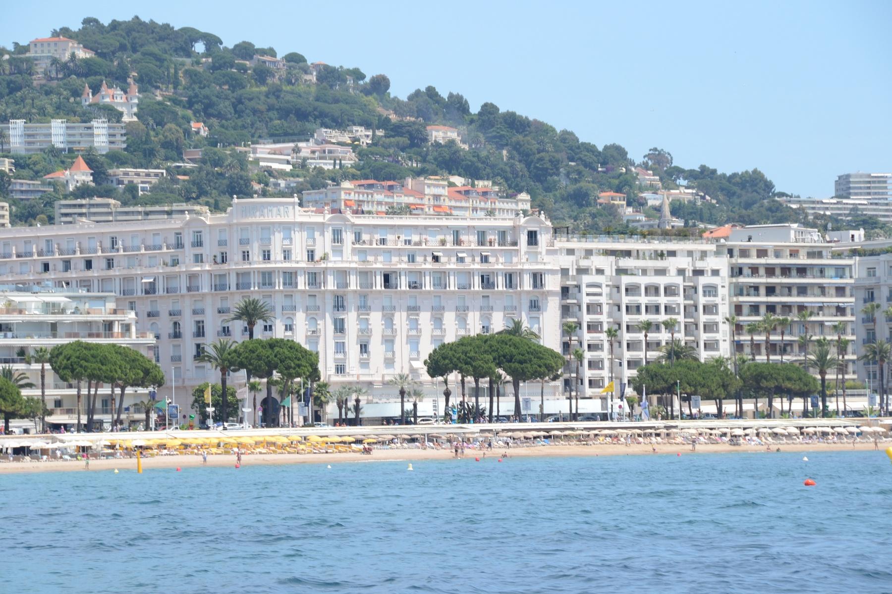 Miramar Hotel Cannes Cote d'Azur