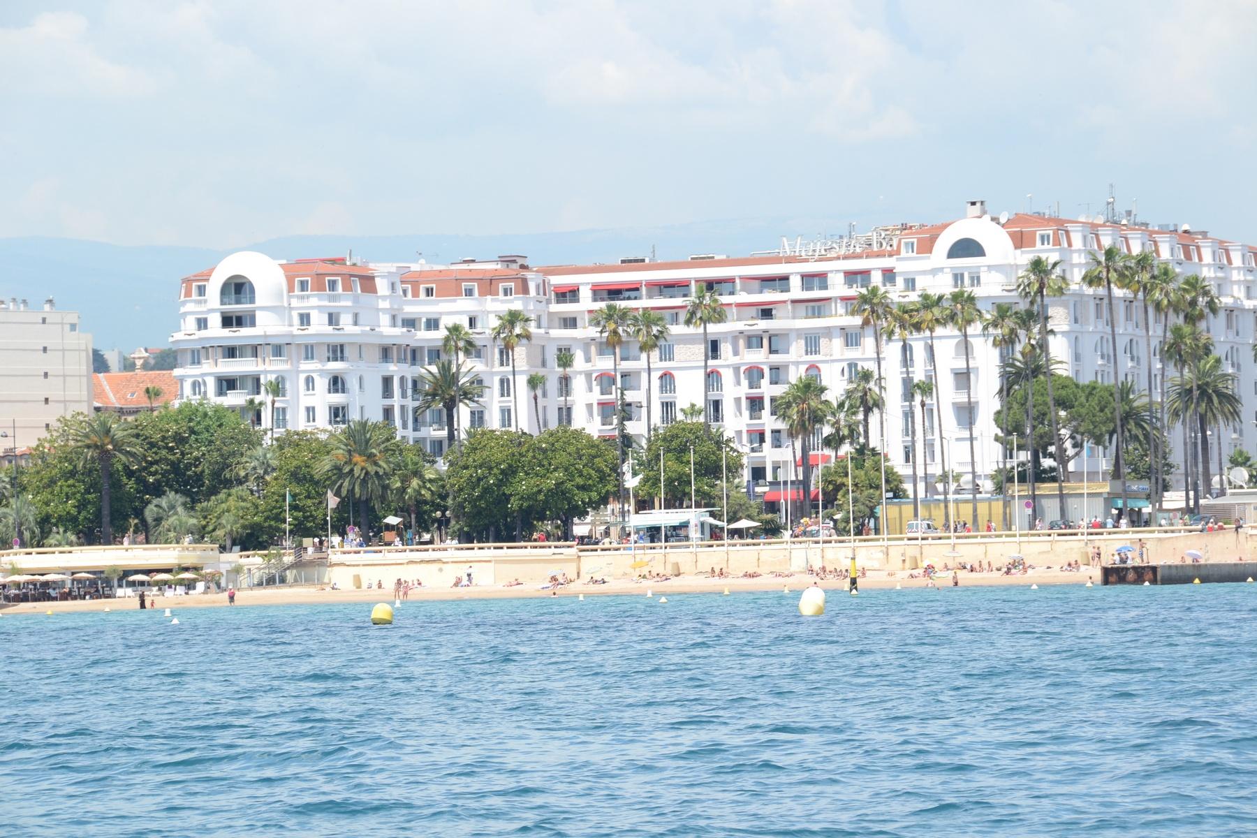 Majestic Hotel Cannes Cote d'Azur