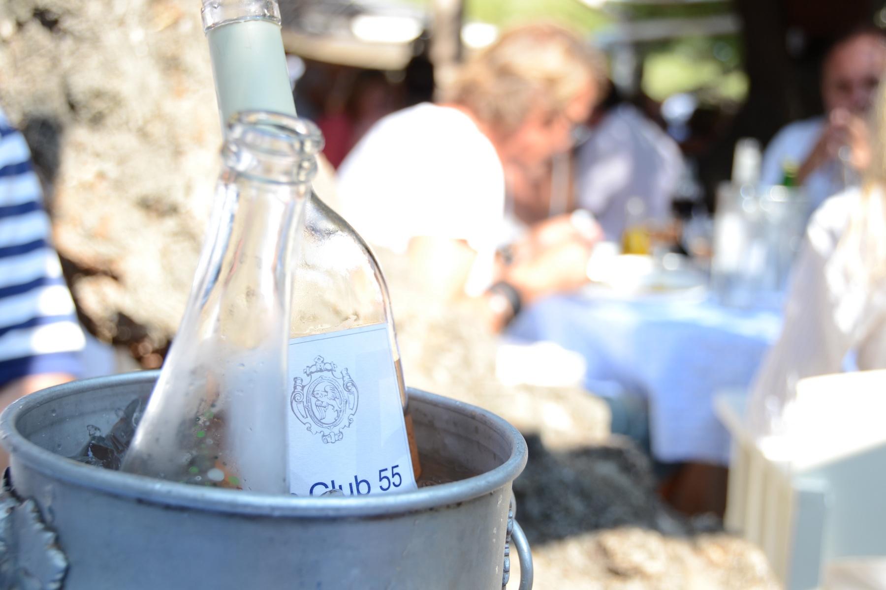 Le Club 55 - St Tropez Ramatuelle - Saint Tropez