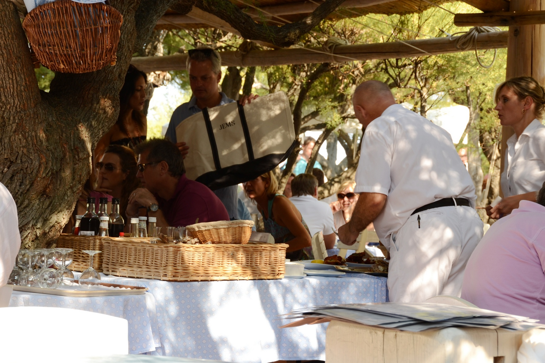 Beach Club 55 - St Tropez Ramatuelle - Saint Tropez