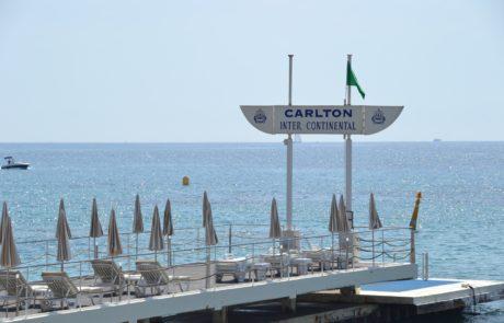 Strand Cannes Alpes Maritimes Provence Côte d'Azur