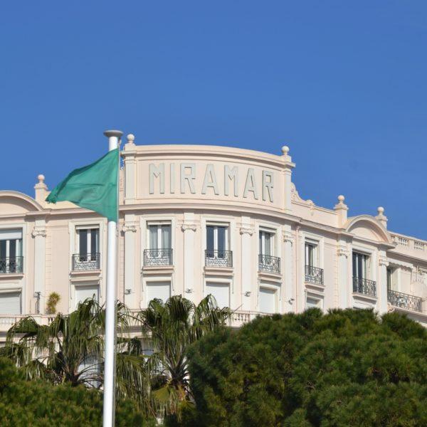 Miramar Hotel Cannes Côte d'Azur