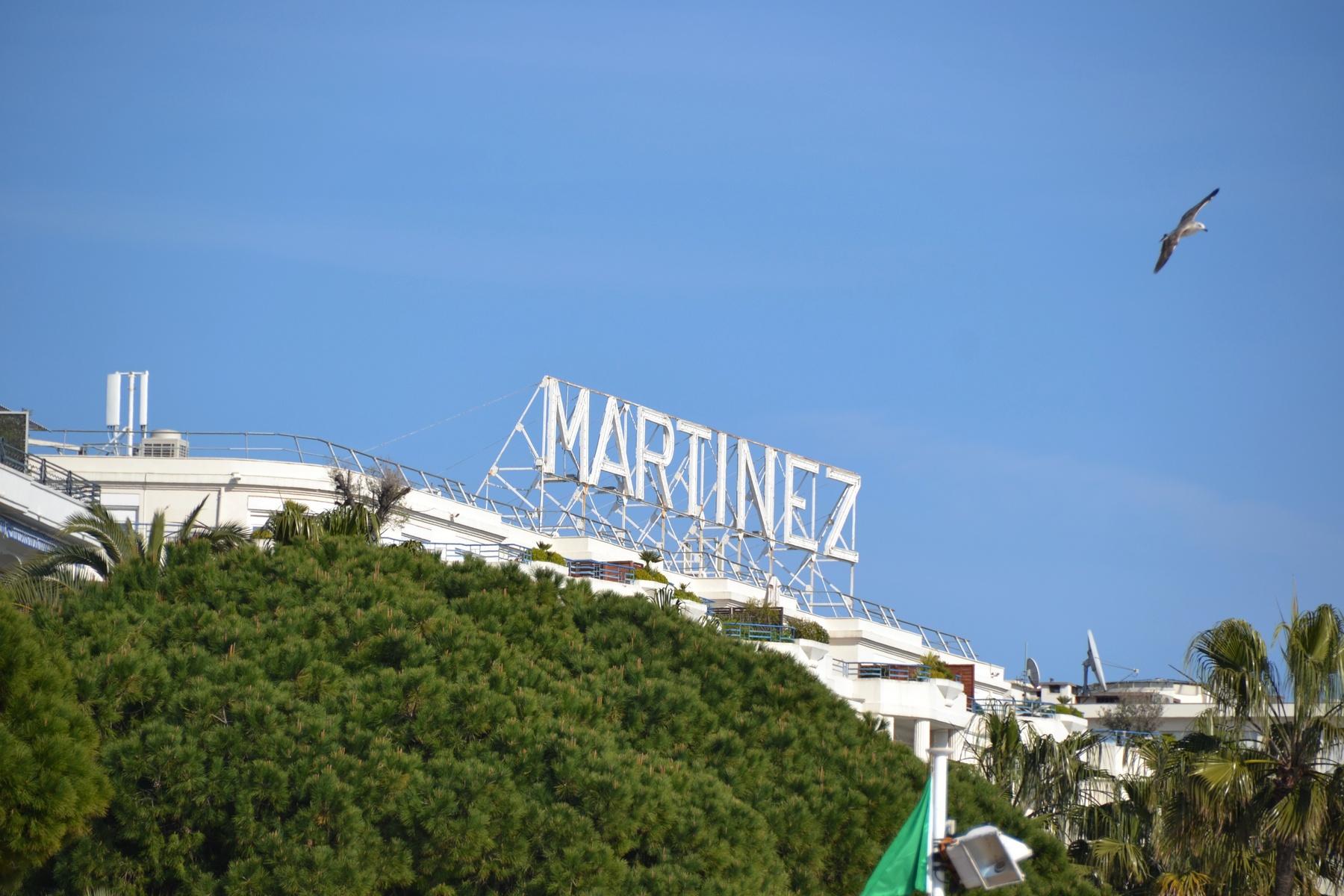 Martinez Hotel Cannes Côte d'Azur