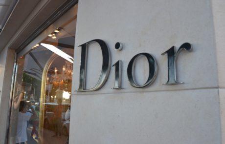 Dior Croisette Cannes