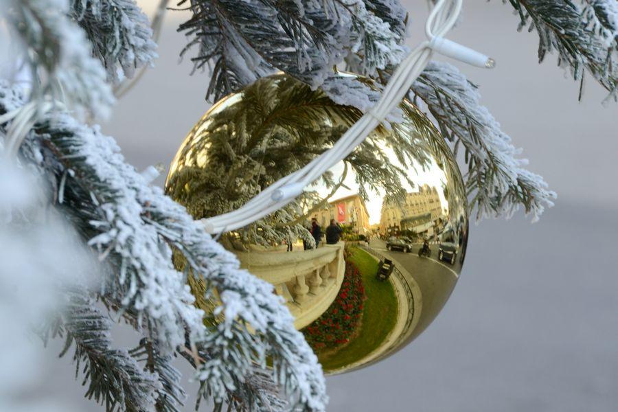 Kerst In Monaco Monte Carlo