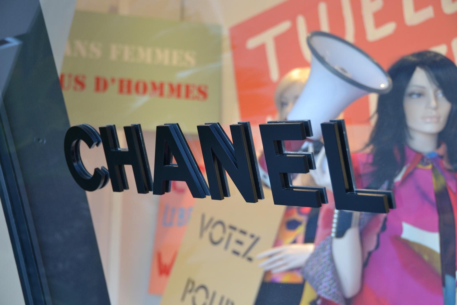 Chanel Monaco