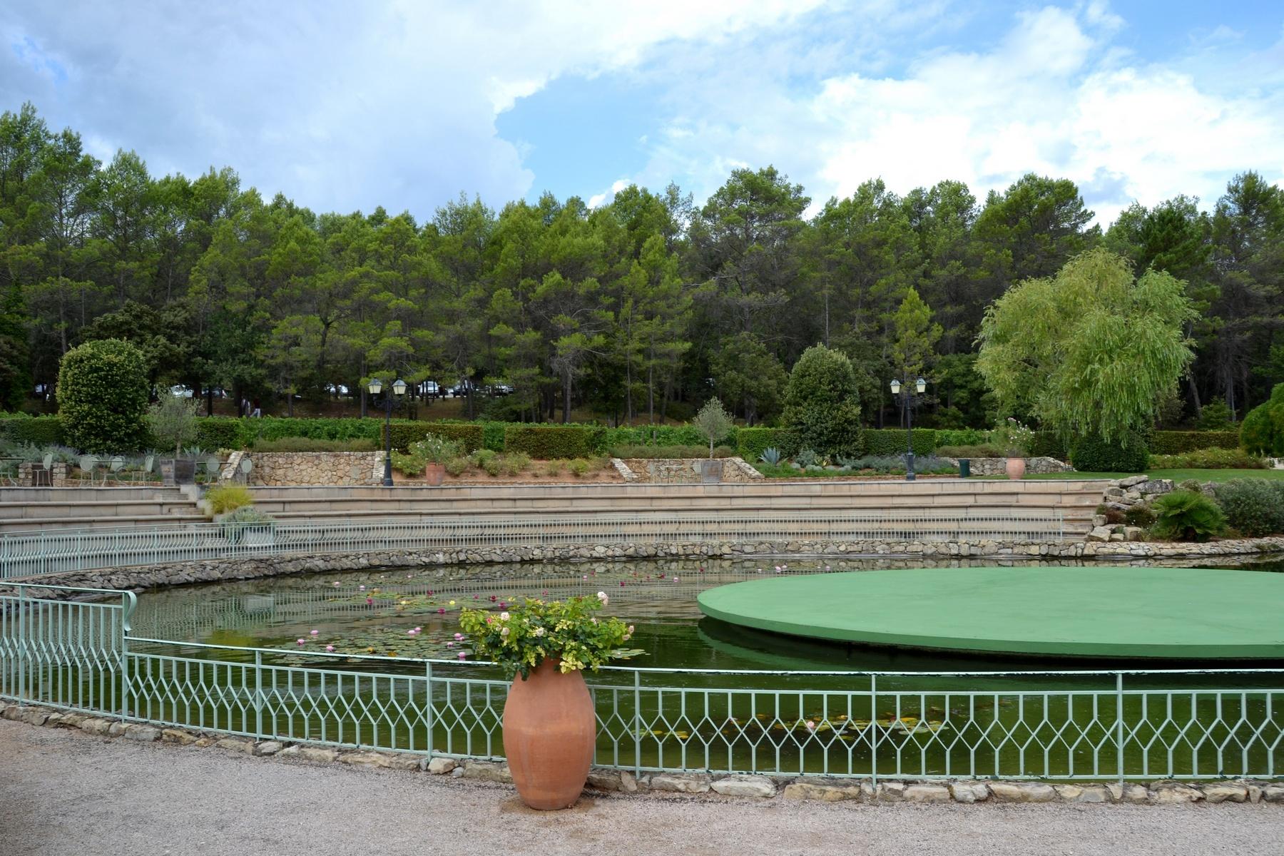 Chateau De Berne Flayosc (Draguignan)