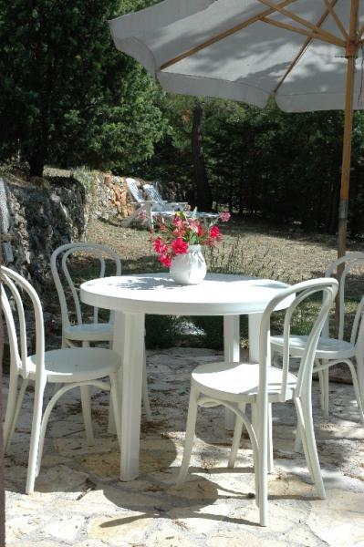 Gastenverblijf Villa Montchou Fayence Var