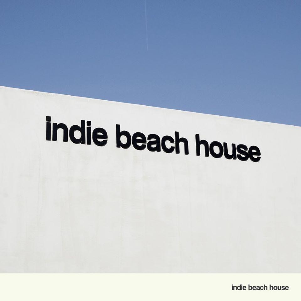 Indie Beach House Ramatuelle Saint Tropez