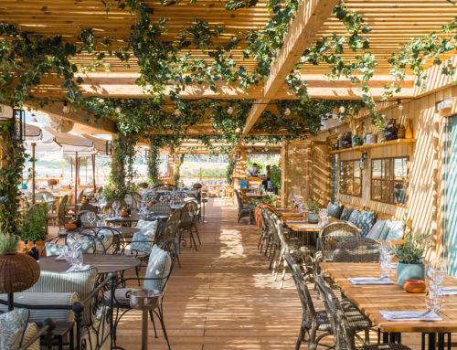 Jardin Tropezina Beach – St Tropez Ramatuelle