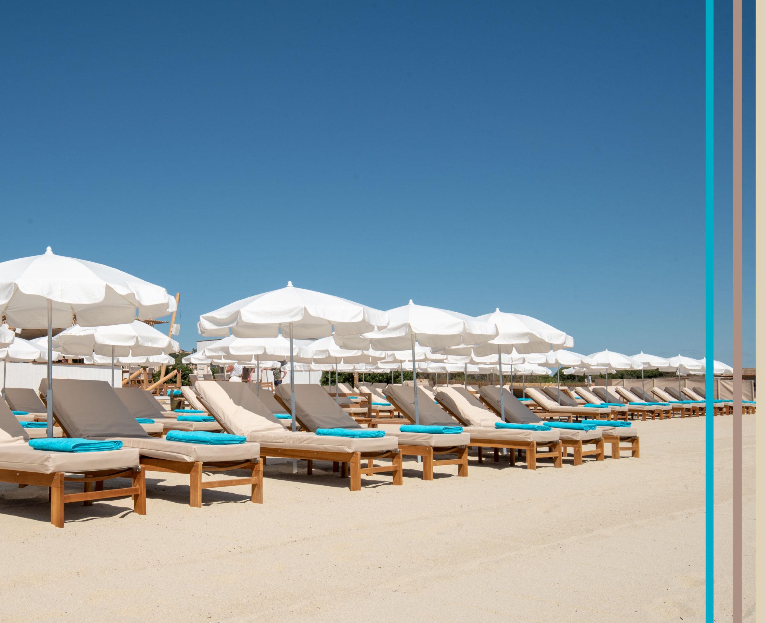 La Serena Beach Club Ramatuelle