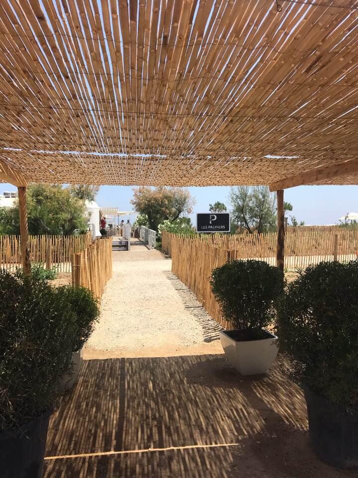 Les Palmiers St. Tropez Ramatuelle