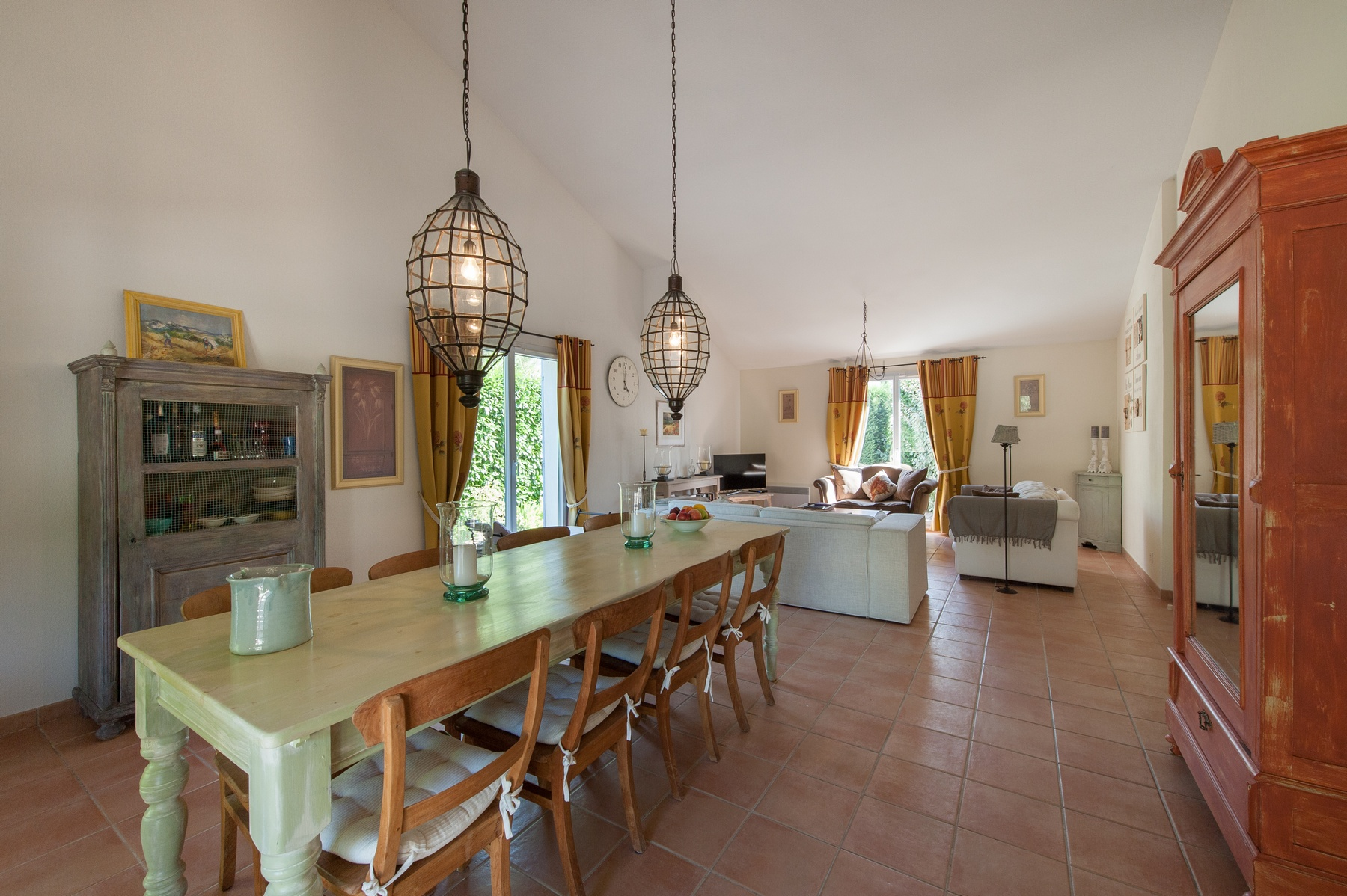 Luxury holiday villa Nans Les Pin with private swimming pool in the VAR