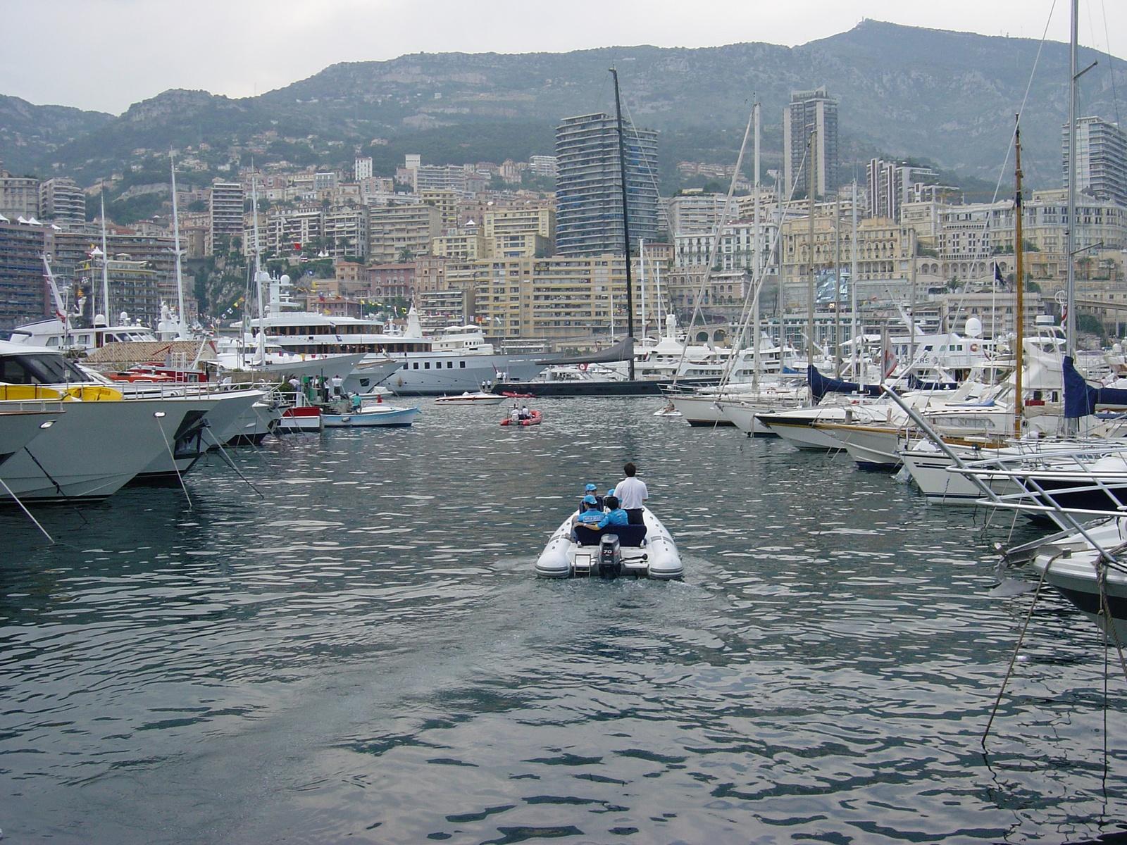 Haven Monaco Monte Carlo