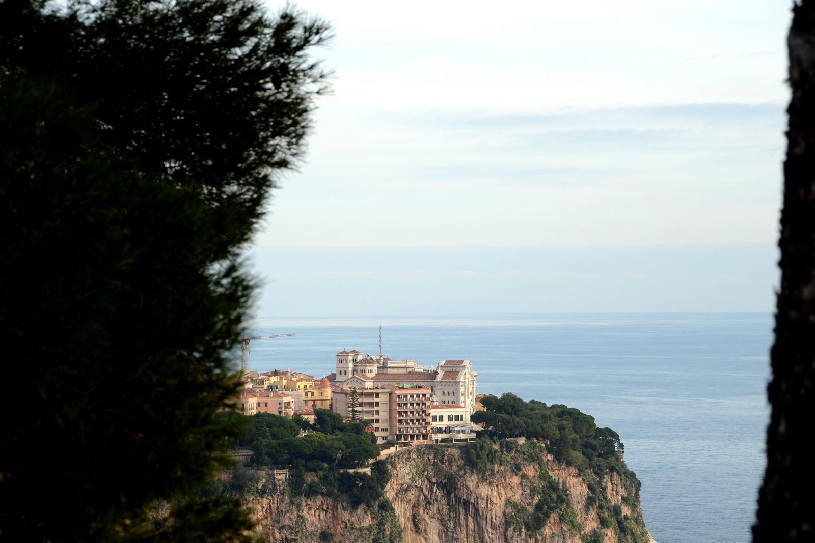 Monaco Monte Carlo