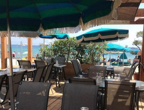 Neptune Plage – Beach Club Ramatuelle St Tropez