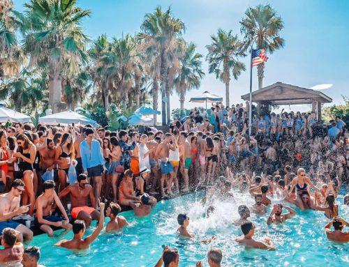 Nikki Beach Saint-Tropez Ramatuelle