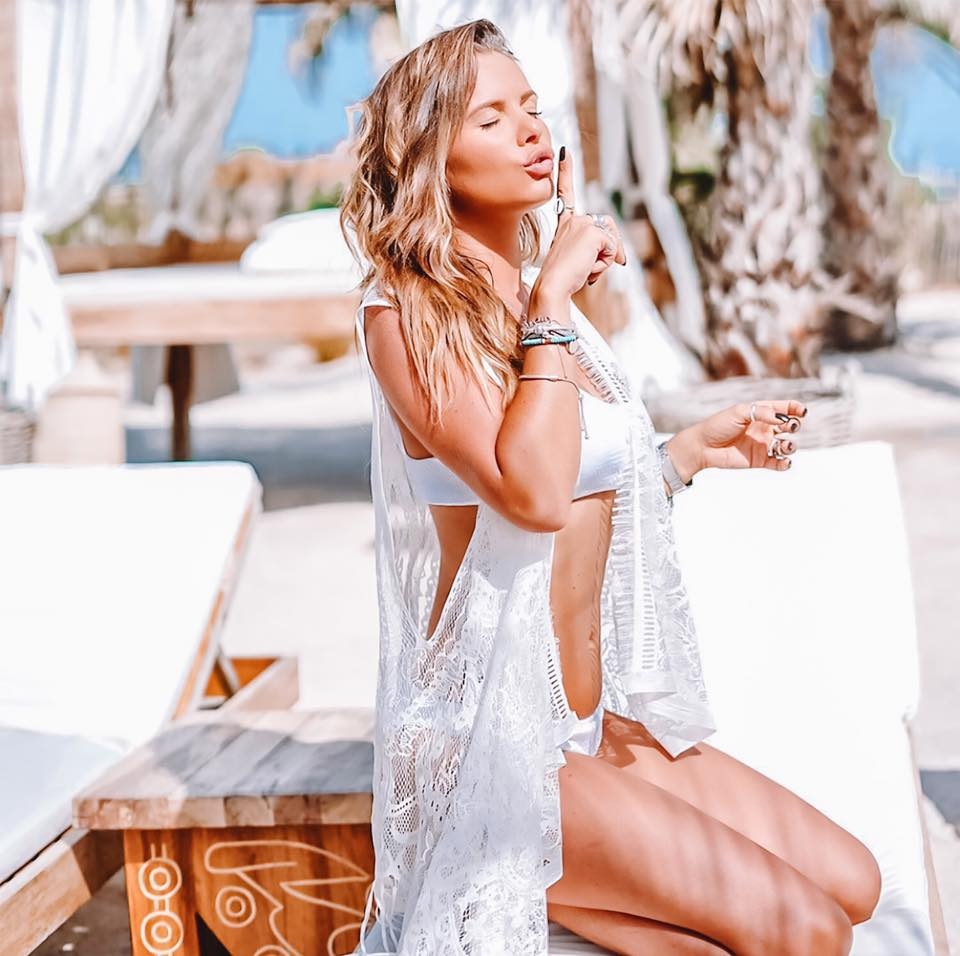 Nikki Beach Saint Tropez Ramatuelle