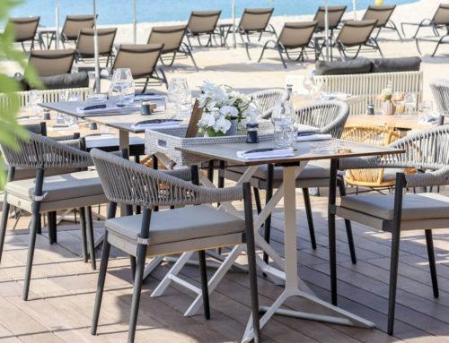 Restaurant Vegaluna Cannes