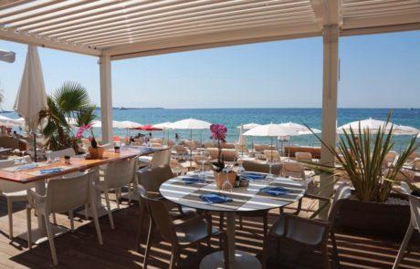 Restaurant L'Alba Cannes