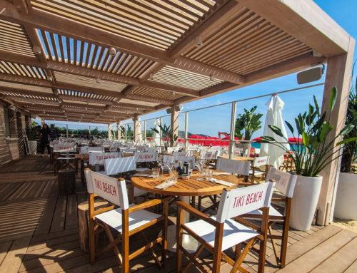 Tiki Beach Ramatuelle – Golfe de Saint Tropez