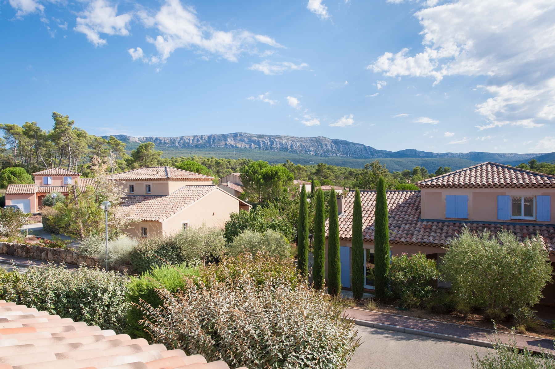 Holiday home Nans les Pins (Var) with private pool for 6 guests