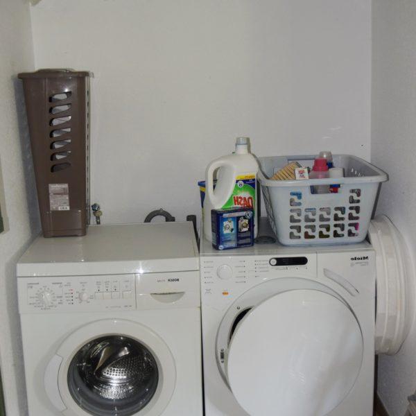 Villa Valbonne Vakantiehuis met wasmachine en droger