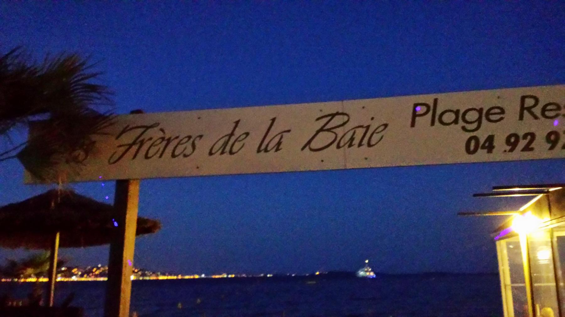 Freres De La Baye Thoule Sur Mer