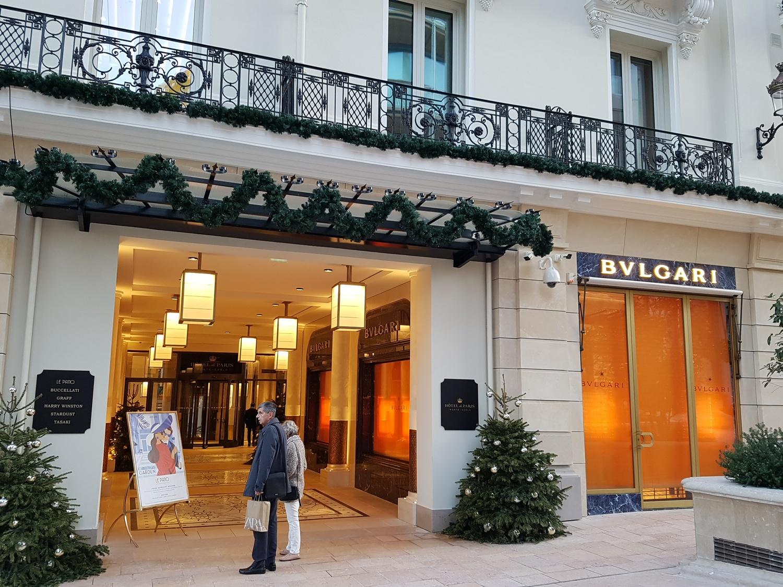 Bulgari Monaco