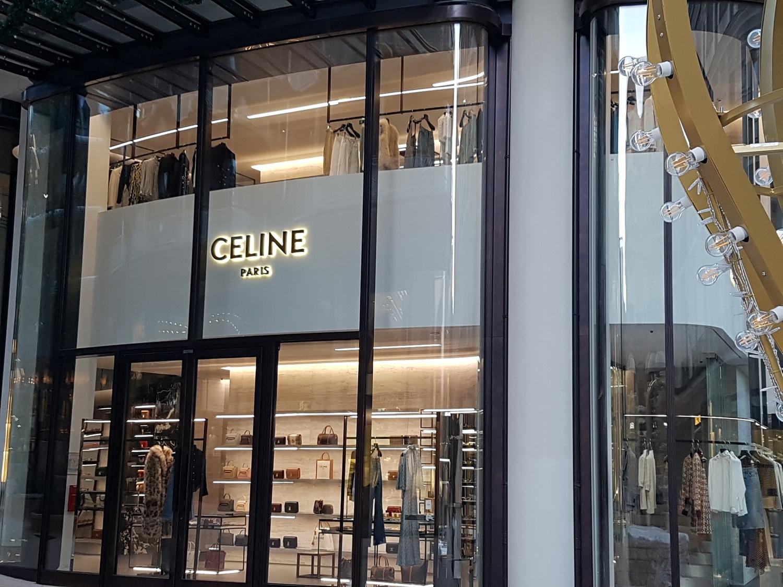 Celine Monaco