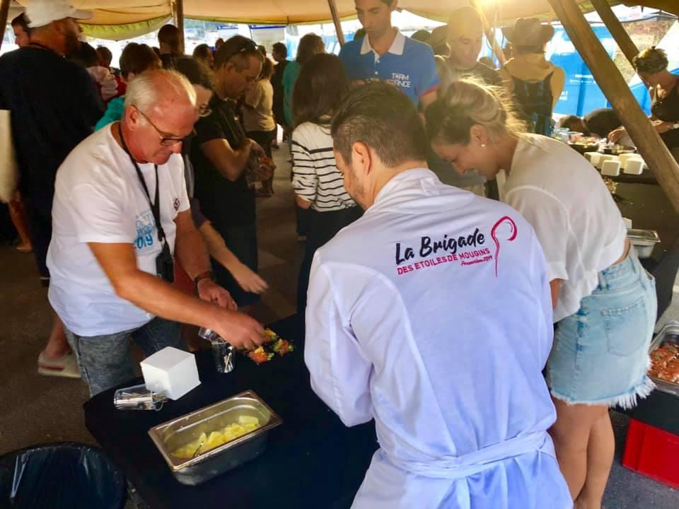 Les Etoiles De Mougins Gastronomisch Festival